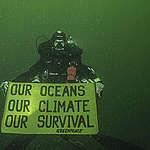 GIEC : comment la crise climatique impacte les océans