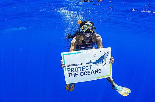 Quels sont les résultats des négociations à l'ONU pour la protection des océans ?