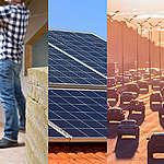 #UnitedforClimate: sociale en milieuorganisaties slaan handen in elkaar voor eerlijke klimaattransitie