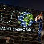 """Greenpeace: """"Klimaatbeleid van Vlaamse regering is uitlachpolitiek"""""""