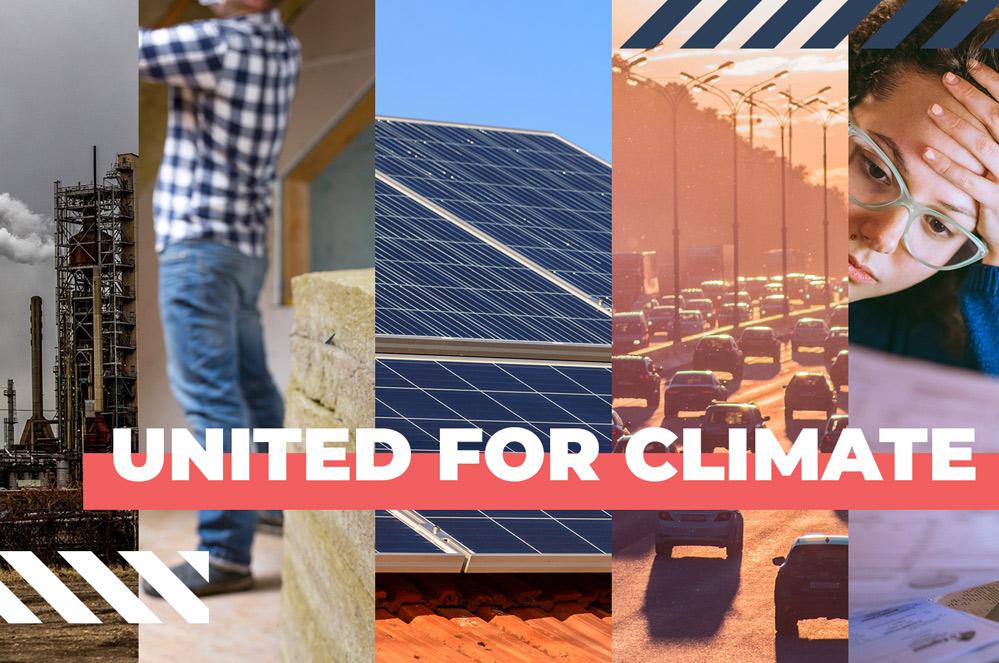 Op weg naar een eerlijke klimaattransitie