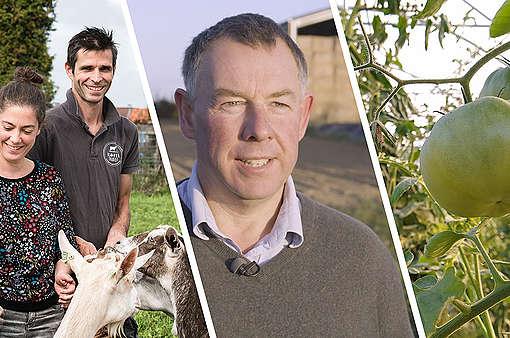 3 raisons de soutenir notre crowdfunding pour des agriculteurs bio
