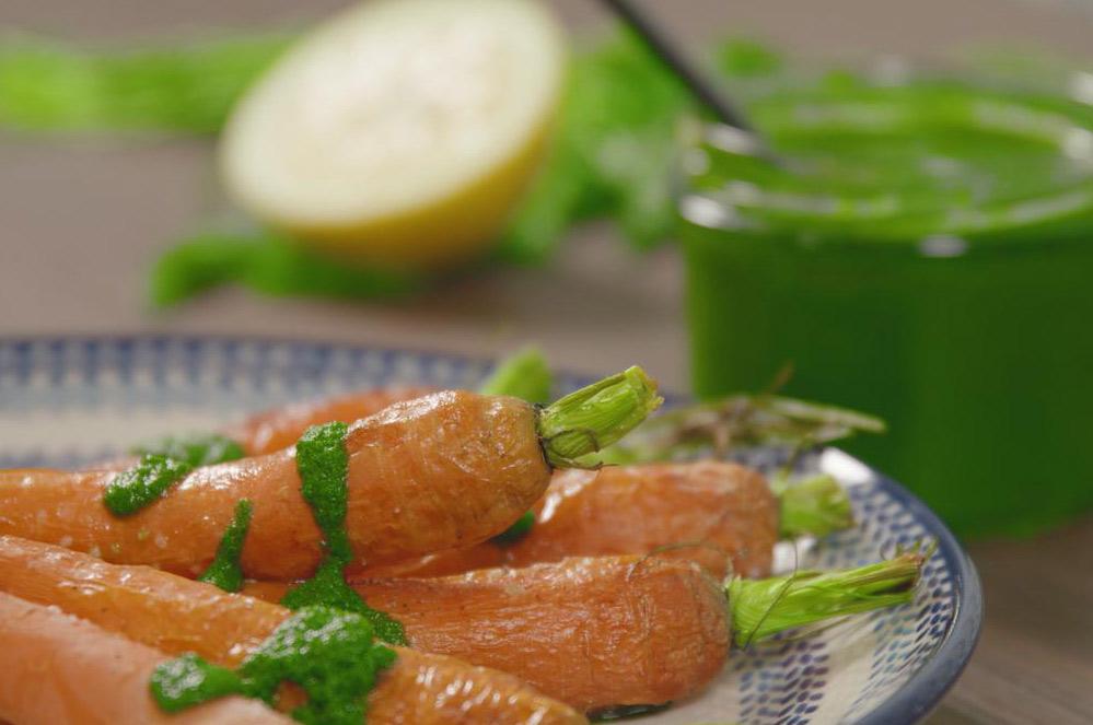 Breng de lente in je keuken! Laat je inspireren door onze gezonde recepten en culinaire tips