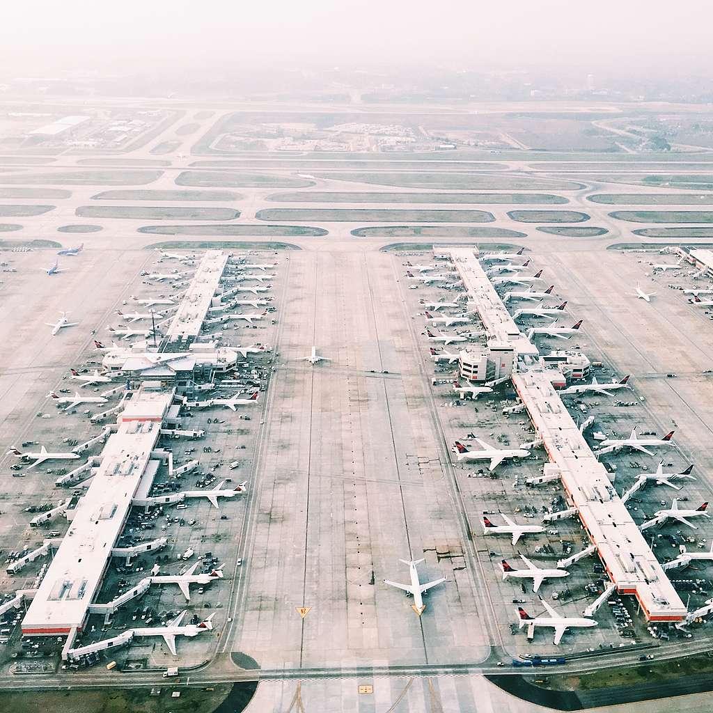L'aviation doit-elle être sauvée ?