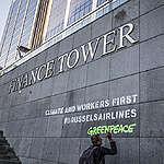 Greenpeace zet tag voor kabinetten: 'Klimaat en werknemers eerst'