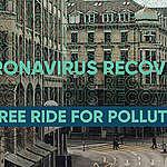 Relance après le corona : un laissez-passer pour les pollueurs
