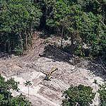 Brésil: l'exploitation illégale des terres indigènes en forte augmentation pendant la pandémie COVID-19