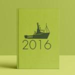 Prestando Contas - Relatório Anual 2016