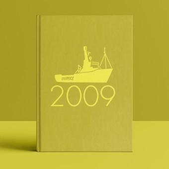 Prestando Contas - Relatório Anual 2009