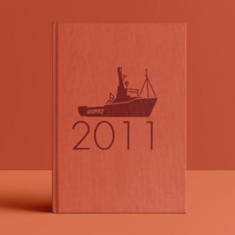 Prestando Contas - Relatório Anual 2011