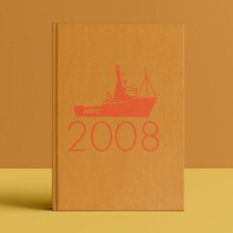 Prestando Contas - Relatório Anual 2008