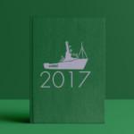 Prestando Contas - Relatório Anual 2017