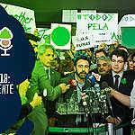 As Árvores Somos Nozes 01 – Eleições 2018: o meio ambiente sob ataque