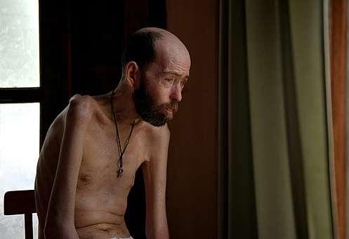 Fabián Tomasi, símbolo da luta contra os agrotóxicos