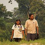 Cacique Karipuna reivindica à ONU punição de empresas que violam terras indígenas
