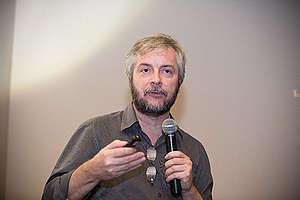 Arilson Favareto, autor do estudo