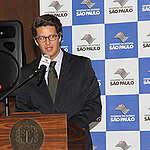 Posicionamento do Greenpeace sobre nomeação de Ricardo Salles para ministro do Meio Ambiente