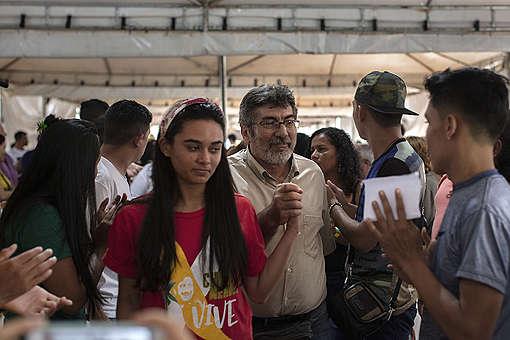 Chico Mendes vive na luta de jovens e antigas lideranças pelo direito dos povos da Amazônia