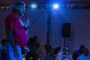 Gumercindo Rodrigues, amigo de Chico Mendes