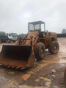 Veículo que retirava madeira ilegal apreendido pela PF