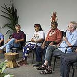 Um olhar diferente para os povos indígenas