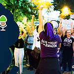 As Árvores Somos Nozes 11 – Mulheres Ativistas