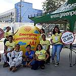 Em defesa da energia limpa na Amazônia