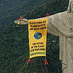 As mudanças climáticas já chegaram ao Rio de Janeiro