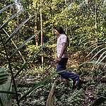 Povos indígenas protegem as florestas