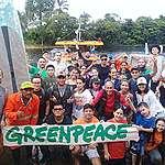 Grupos de voluntários realizam diversas atividades nas últimas semana de abril