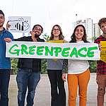Voluntários realizam ações de conscientização do Dia Mundial das Abelhas