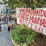 Reunião da Coalizão São Paulo Pelo Clima na Paulista Aberta