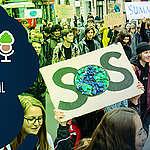As Árvores Somos Nozes 17 – Vamos fazer uma greve global pelo futuro do planeta