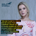 Conheça os Embaixadores dos Oceanos e dos Corais da Amazônia