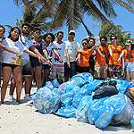 Junte-se a nós no Dia Mundial da Limpeza