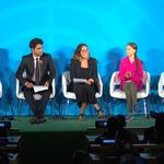 Conheça Paloma Costa, a brasileira que falou na ONU sobre Emergência Climática