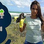 As Árvores Somos Nozes 19 – O Brasil manchado de óleo