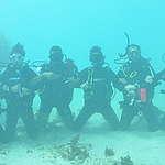 Óleo no Nordeste: chega ao fim a primeira etapa da expedição na Costa dos Corais
