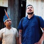 Chef Raul Lemos embarca em jornada pela Amazônia