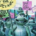 """""""Jornada das tartarugas"""": um filme sobre as ameaças aos oceanos"""
