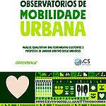 Observatórios de Mobilidade Urbana