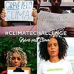 Mobilização pelo clima, Dia da Terra e aniversário Greenpeace – Voluntários seguem a todo vapor