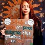 Dia Internacional dos Povos Indígenas levanta debate sobre mudanças climáticas e proteção das florestas entre os voluntários