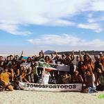Dia Nacional do Voluntariado: ativistas falam sobre o propósito de lutar por dias melhores e mais verdes