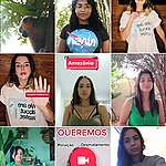 Grupos locais protestam contra queimadas e destruição no Dia da Amazônia