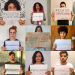 Greve Global pelo Clima levanta onda de mobilizações entre os voluntas
