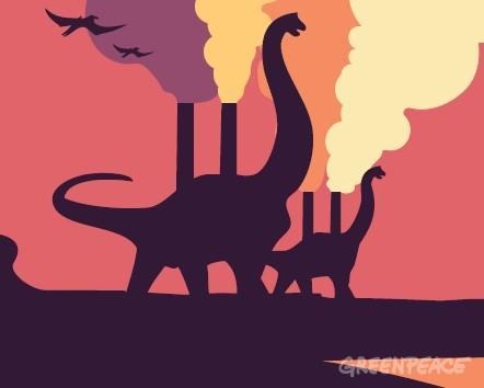 Coal Dinosaurs