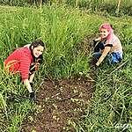 Един ден в био ферма Софина