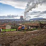 Турция затваря 5 стари въглищни централи