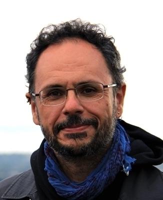 Eduardo Sousa - photo by Steph Goodwin